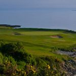 Ardglass - 12th Hole