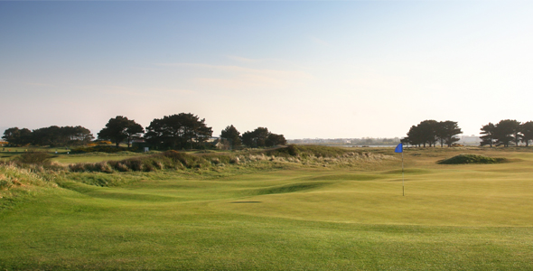 Portmarnock Old Golf Club Links of Ireland Golf Vacation Ireland Package