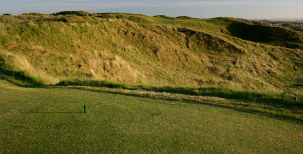 Royal Portrush Golf Club Links of Ireland Golf Vacation Ireland Package