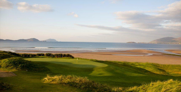 Waterville Golf Links, Links of Ireland Golf Vacation Ireland Package