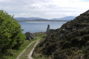 Arranmore Islands - County Donegal Ireland