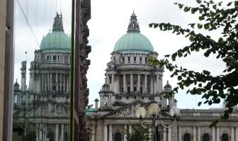 Belfast City Hall County Antrim