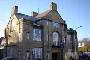 Cavan Town Hall