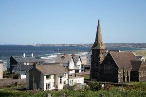 Castlerock - Derry Ireland