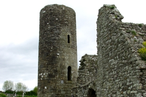 Drumlane Monastic Site - County Cavan