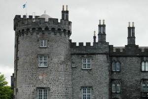 Kilkenny Castle - County Kilkenny Ireland