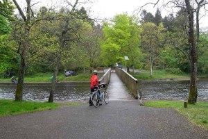Killykeen Forest Park - County Cavan