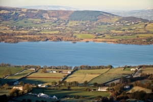 Lough Derg - County Donegal Ireland