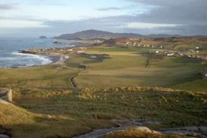 Malin Head - County Donegal Ireland