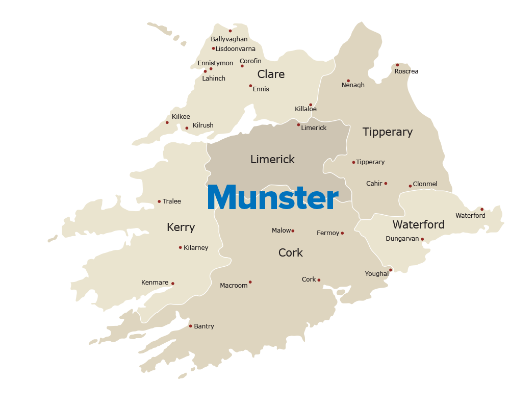 Munster png 2