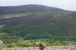 Slieve Gullion Mountains - Armagh Ireland