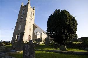 St Patricks Church Newry, County Down