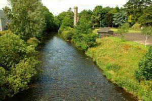 Antrim Town County Antrim