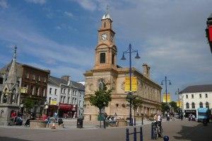 Coleraine - County Derry Ireland
