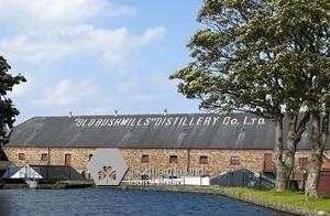 Bushmills Distillery County Antrim