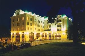 Ireland Hotels - Killarney Plaza