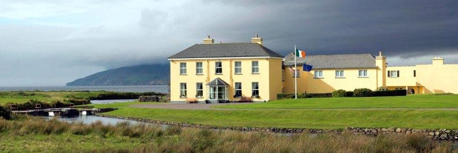 Waterville House - Hotels in Ireland