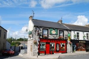 Abbeyleix -  County Laois   Ireland