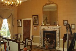 Avondale House - County Wicklow Ireland