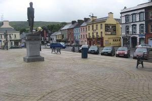 Bantry - County Cork Ireland