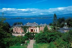 Bantry House - County Cork Ireland