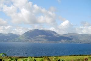 Beara Peninsula - County Cork Ireland