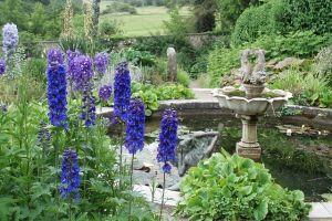 Belvedere Gardens - County Westmeath Ireland