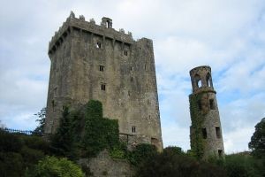 Blarney Castle- County Cork Ireland