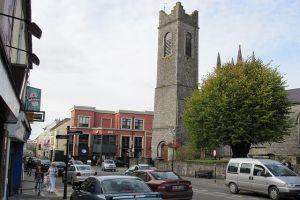 Church Street, Athlone - County Westmeath Ireland