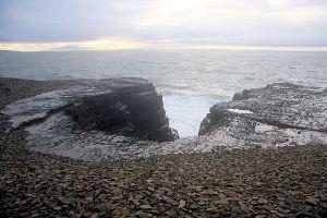 Loop Head - County Clare Ireland