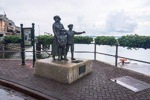 Cobh - County Cork Ireland