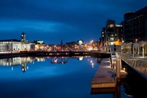 Cork City - County Cork Ireland