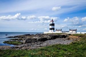 Hook Peninsula County Wexford Ireland