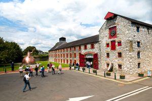 Old Midleton Distillery - County Cork Ireland