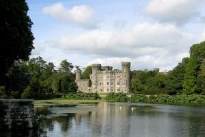 Johnston Castle - County Wexford Ireland