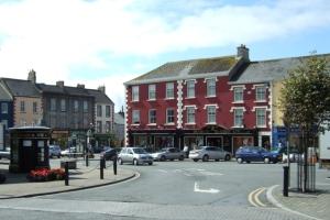 Kilrush - County Clare Ireland