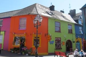 Kinsale Town- County Cork Ireland