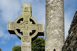 Monasterboice - County Louth Ireland