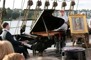 New Ross Piano Festival - County Wexford Ireland