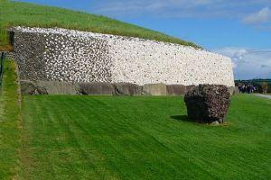 Newgrange - County Meath Ireland