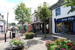Portlaoise - County Laois Ireland
