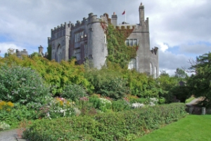 BIRR CASTLE AND GARDENS