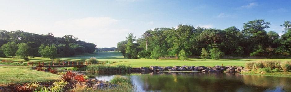 Fota Island Golf course