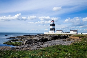 Hook Lighthouse,Co.Wexford