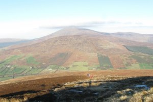 Mount_Leinster 300 x 200 Pic by Kevin Higgins