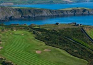 South West Ireland Golf Tour